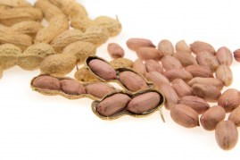 Groundnuts Category4